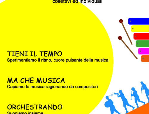 Estate in musica 2021